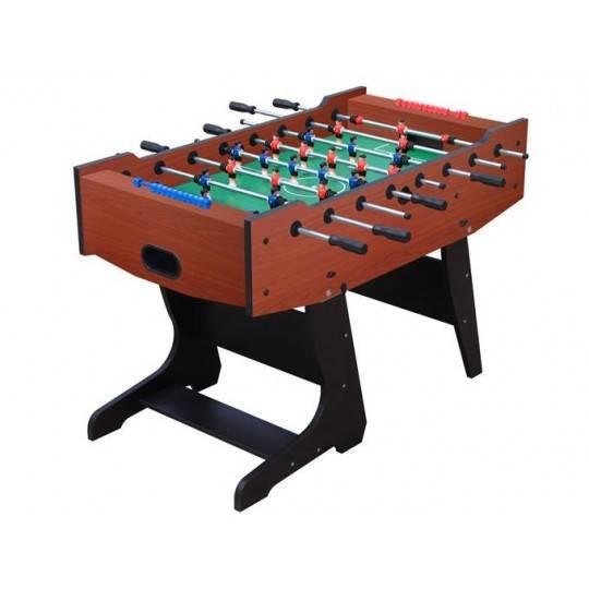 Stół do gry w piłkarzyki KLAPPBARER SPARTAN SPORT składany,producent: , photo: 1