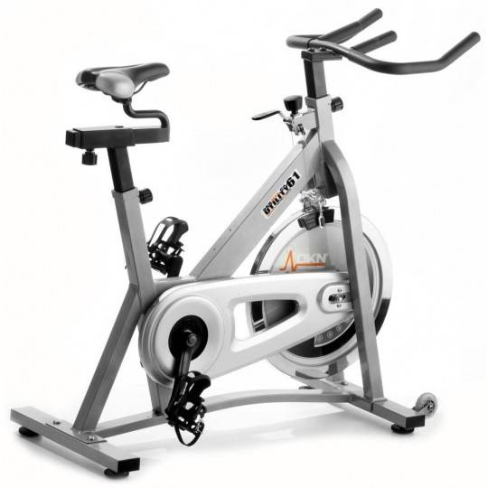 Rower spiningowy Z11c DKN TECHNOLOGY szary,producent: , photo: 1