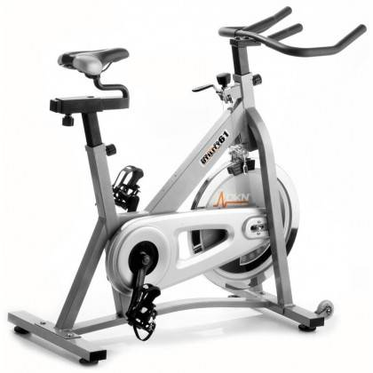 Rower spiningowy Z11c DKN TECHNOLOGY szary DKN TECHNOLOGY - 1   klubfitness.pl