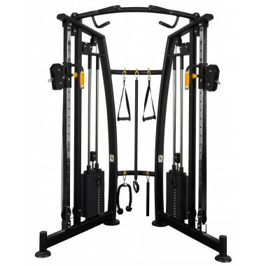 Brama treningowa narożna BARBARIAN LINE BBP-FT stosy 2x85kg,producent: BARBARIAN LINE, photo: 9
