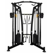 Brama narożna ATX® FTX-6001 | stosy 2x85kg ATX® - 8 | klubfitness.pl