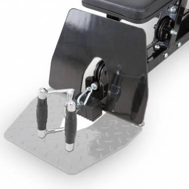 Stanowisko na mięśnie najszersze grzbietu MEGATEC MT-LMZ-10 30mm,producent: MEGATEC, photo: 10
