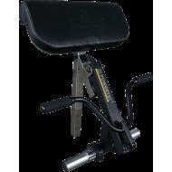 Przystawka modlitewnik POWERTEC WB-CMA16 pulpit do bicepsów Powertec - 1