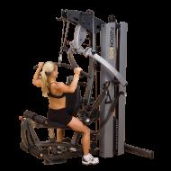 Atlas do ćwiczeń BODY-SOLID FUSION 600/2 wielofunkcyjny Body-Solid - 2