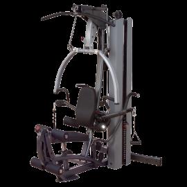 Atlas do ćwiczeń Body-Solid Fusion 600/2 wielofunkcyjny,producent: Body-Solid, zdjecie photo: 1   online shop klubfitness.pl   s