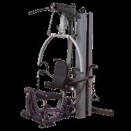 Atlas do ćwiczeń BODY-SOLID FUSION 600/2 wielofunkcyjny Body-Solid - 3