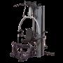 Atlas do ćwiczeń Body-Solid Fusion 600/2 wielofunkcyjny Body-Solid - 3 | klubfitness.pl