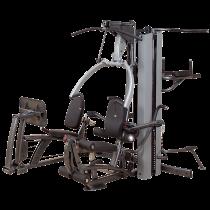 Atlas do ćwiczeń BODY-SOLID FUSION 600/2 wielofunkcyjny Body-Solid - 6