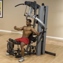Atlas do ćwiczeń BODY-SOLID FUSION 600/2 wielofunkcyjny Body-Solid - 21