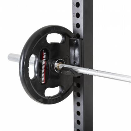 Klatka treningowa full rack Barbarian-Line BB-VP-31000 z wyciągiem,producent: Barbarian-Line, zdjecie photo: 10 | online shop kl