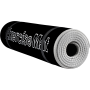 Mata do ćwiczeń Allright 180x60x0,6cm | czarno-szara,producent: ALLRIGHT, zdjecie photo: 1 | online shop klubfitness.pl | sprzęt