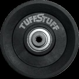 Krążek linowy na łożysku TuffStuff bloczek do atlasu - wyciągu 114mm TuffStuff - 1