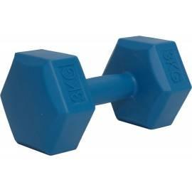 Hantla fitness cementowa 3kg HEX STAYER SPORT hantelka bitumiczna Stayer Sport - 1