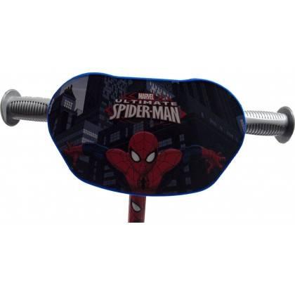 Hulajnoga trójkołowa Spider-Man 3-Wheel,producent: SPIDER-MAN, zdjecie photo: 4 | online shop klubfitness.pl | sprzęt sportowy s