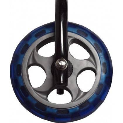 Hulajnoga trójkołowa Spider-Man 3-Wheel,producent: SPIDER-MAN, zdjecie photo: 5 | online shop klubfitness.pl | sprzęt sportowy s