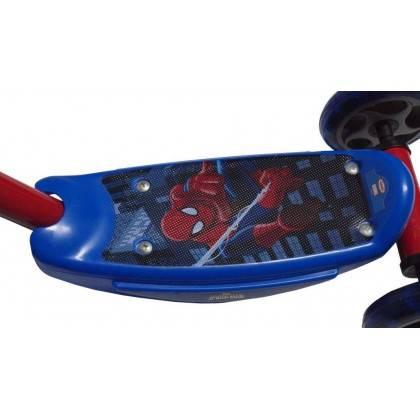 Hulajnoga trójkołowa Spider-Man 3-Wheel,producent: SPIDER-MAN, zdjecie photo: 3 | online shop klubfitness.pl | sprzęt sportowy s