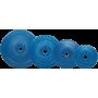 Obciążenie cementowe bitumiczne STAYER SPORT 30mm niebieskie Stayer Sport - 3 | klubfitness.pl