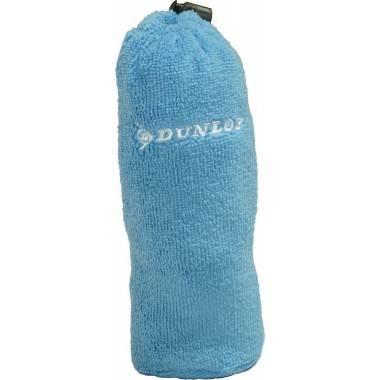 Ręcznik sportowy 80x40cm DUNLOP z pokrowcem mikrofibra  - 14