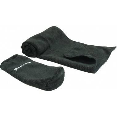 Ręcznik sportowy 80x40cm DUNLOP z pokrowcem mikrofibra  - 5