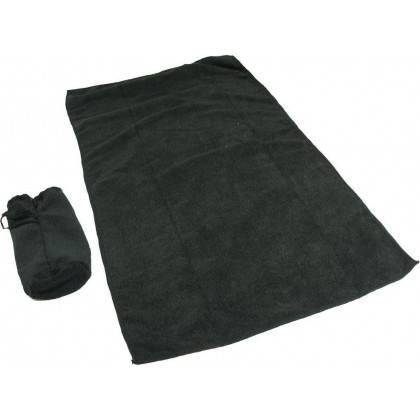 Ręcznik sportowy 80x40cm DUNLOP z pokrowcem mikrofibra  - 10
