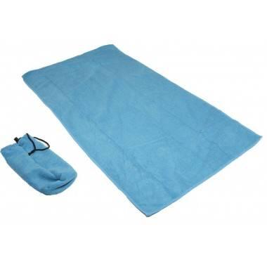 Ręcznik sportowy 80x40cm DUNLOP z pokrowcem mikrofibra  - 9