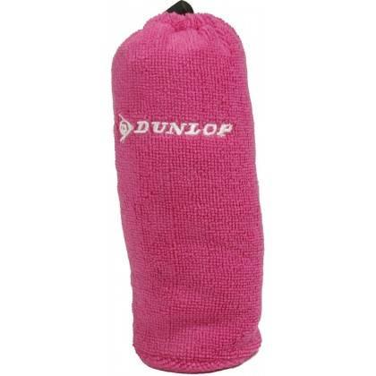 Ręcznik sportowy 80x40cm DUNLOP z pokrowcem mikrofibra  - 18
