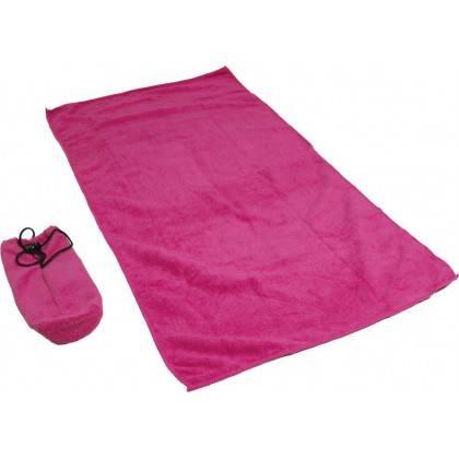 Ręcznik sportowy 80x40cm DUNLOP z pokrowcem mikrofibra  - 11