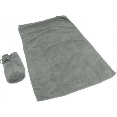 Ręcznik sportowy 80x40cm DUNLOP z pokrowcem mikrofibra  - 12