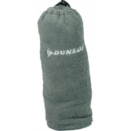 Ręcznik sportowy 80x40cm DUNLOP z pokrowcem mikrofibra  - 20