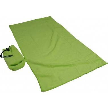 Ręcznik sportowy 80x40cm DUNLOP z pokrowcem mikrofibra  - 13
