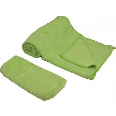 Ręcznik sportowy 80x40cm DUNLOP z pokrowcem mikrofibra  - 8