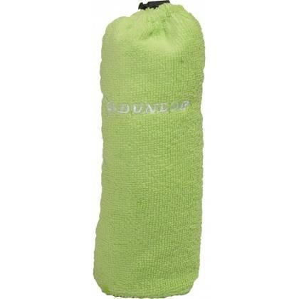 Ręcznik sportowy 80x40cm DUNLOP z pokrowcem mikrofibra  - 23
