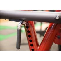 Atlas do ćwiczeń na wolne obciążenia Body-Solid GLGS100P4 czerwony,producent: Body-Solid, zdjecie photo: 16 | online shop klubfi