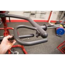 Atlas do ćwiczeń na wolne obciążenia Body-Solid GLGS100P4 czerwony,producent: Body-Solid, zdjecie photo: 19 | online shop klubfi