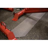 Atlas do ćwiczeń na wolne obciążenia Body-Solid GLGS100P4 czerwony Body-Solid - 30