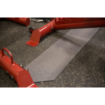 Atlas do ćwiczeń na wolne obciążenia Body-Solid GLGS100P4 czerwony,producent: Body-Solid, zdjecie photo: 31 | online shop klubfi