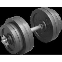 Hantla gwintowana STAYER SPORT 32kg Stayer Sport - 1