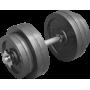 Hantla gwintowana STAYER SPORT 32kg,producent: Stayer Sport, zdjecie photo: 1   online shop klubfitness.pl   sprzęt sportowy spo
