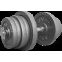Hantla gwintowana STAYER SPORT 30kg Stayer Sport - 1 | klubfitness.pl | sprzęt sportowy sport equipment