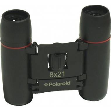 Lornetka kompaktowa gumowana POLAROID 8x21 z pokrowcem Polaroid - 10