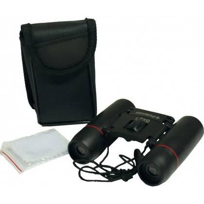 Lornetka kompaktowa gumowana POLAROID 8x21 z pokrowcem,producent: Polaroid, zdjecie photo: 3 | online shop klubfitness.pl | sprz