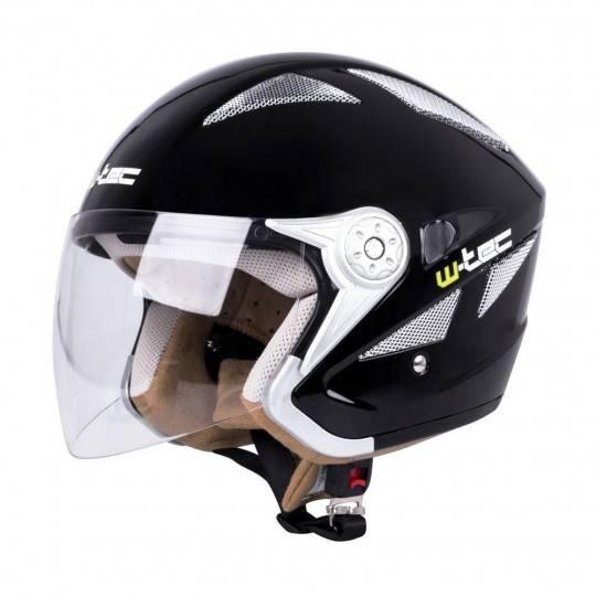 Kask motocyklowy W-TEC V529,producent: W-TEC, zdjecie photo: 1   online shop klubfitness.pl   sprzęt sportowy sport equipment