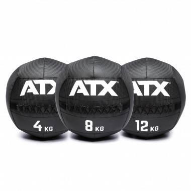 Piłka wall ball ATX® PVC-WB Carbon-Look,producent: ATX, zdjecie photo: 8 | online shop klubfitness.pl | sprzęt sportowy sport eq