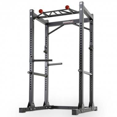 Klatka treningowa do ćwiczeń Barbarian Line BB-9030 Power Rack z podporami i uchwytami,producent: BARBARIAN LINE, photo: 9