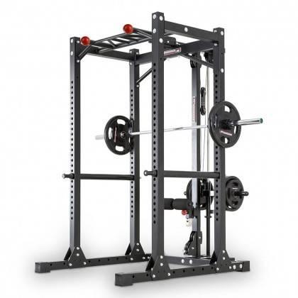 Klatka treningowa full rack Barbarian-Line BB-VP-31000 z wyciągiem,producent: Barbarian-Line, zdjecie photo: 3 | online shop klu