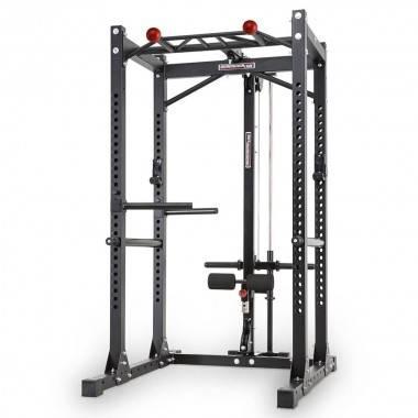 Klatka treningowa full rack Barbarian-Line BB-VP-31000 z wyciągiem,producent: Barbarian-Line, zdjecie photo: 13 | online shop kl