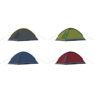 Namiot 2-osobowy Camp Active DOME 185x120x100cm,producent: CAMP ACTIVE, zdjecie photo: 2 | online shop klubfitness.pl | sprzęt s