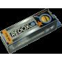 Piłeczki do tenisa stołowego Redox TTB202 pomarańczowe | 3szt Redox - 1 | klubfitness.pl