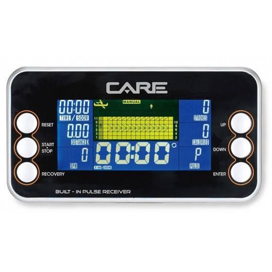 Konsola sterująca wioślarza Mag-Rower Care komputer 460810 Care Fitness - 1