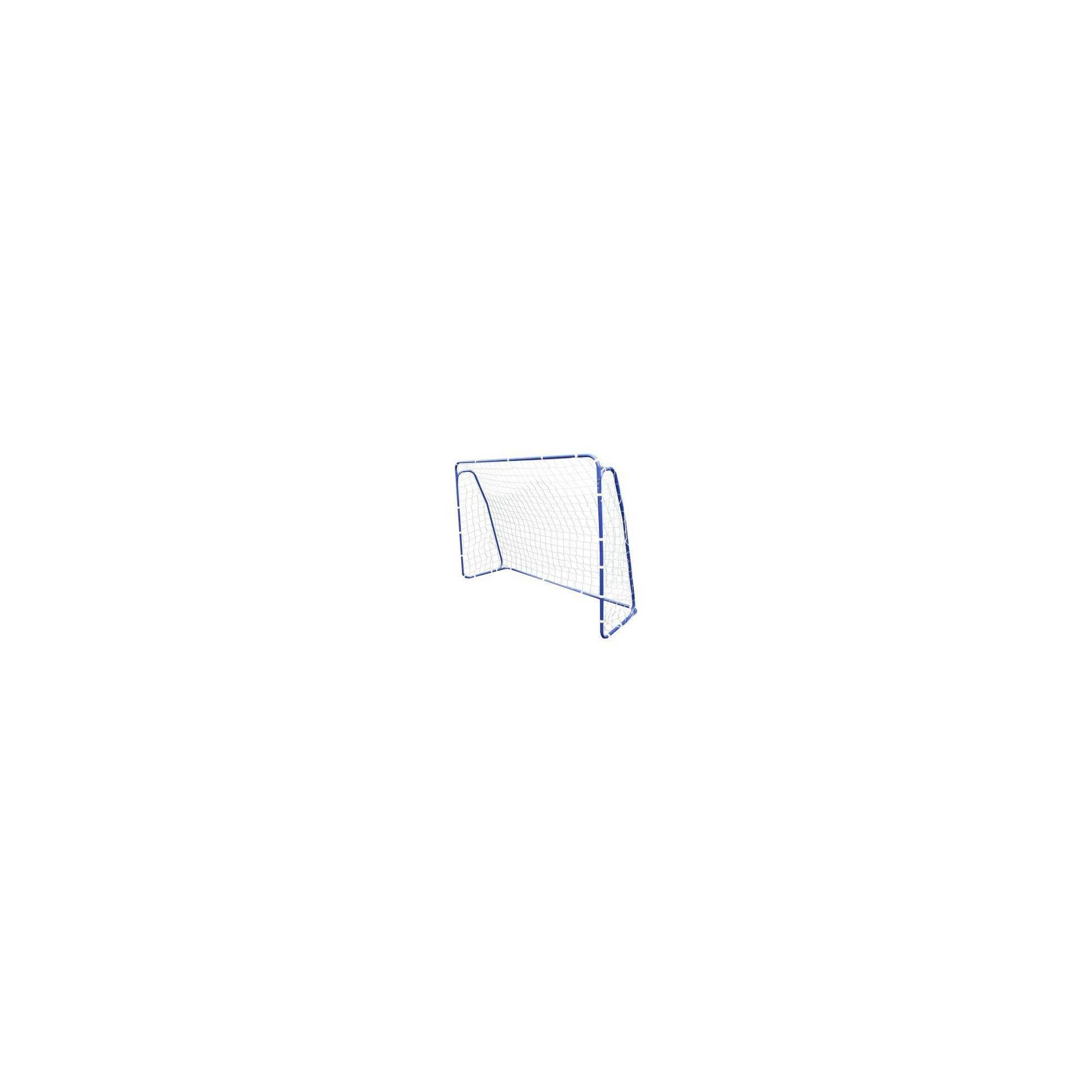 Bramka piłkarska 240 x 100 x 160 cm SPARTAN SPORT metalowa,producent: SPARTAN SPORT, zdjecie photo: 1   online shop klubfitness.